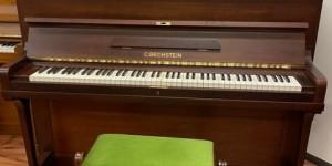 C.BECHSTEIN 12a 輸入ピアノ ピアノパッサージュ