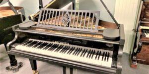 ベヒシュタイン L-165 輸入ピアノ ピアノパッサージュ