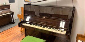 C.BECHSTEIN コンサート8n 1969年製 入荷しました。オリジナル 価格も魅力です。