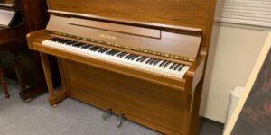 GROTRIAN カレッジ 1991年製 輸入ピアノ ピアノパッサージュ