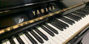 ヤマハ MC301 YAMAHA 中古 コルグ製新品消音器付