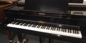 ピアノのロールスロイス イバッハ 185 試弾会開催 IBACH 2019.9