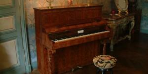 ピアノが語ってくれたものシリーズ ピアノの響板特性とハーモニー調律  その17 ピアノは大きい方がいいの?